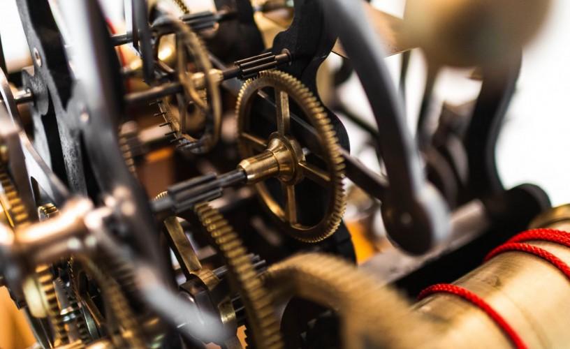 300 ans d'histoire de l'Horlogerie du Haut-Jura - du 2 mai 2019 au 15 mars 2020