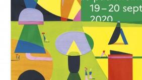 Journées Européennes du Patrimoine les 19 & 20 septembre 2020